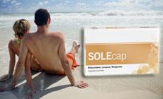 SOLEcap